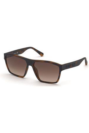 Guess Herre Solbriller - Solbriller GU 00021 52F