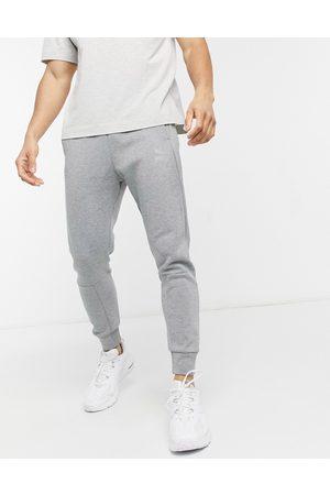 PUMA Classics Tech sweatpants in grey