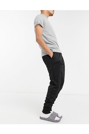 French Connection Joggers in black