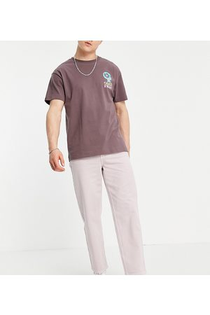 Reclaimed Inspired '94 classic fit jeans in lilac-Purple