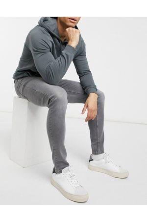 Brave Soul Ultimate skinny jeans in grey