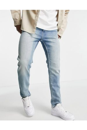 New Look Slim jeans in blue wash