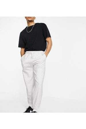 New Look Oversized jogger in grey