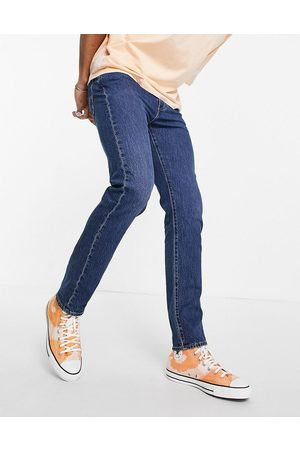 Levi's Levi's 510 skinny fit jeans in mid blue wash