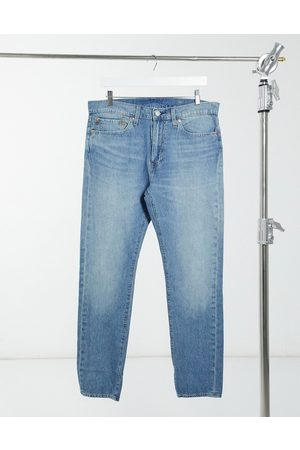 Levi's Levi's 510 skinny fit Noce jeans in light wash-Blue