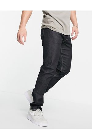 Replay Grover straight fit jeans-Blue