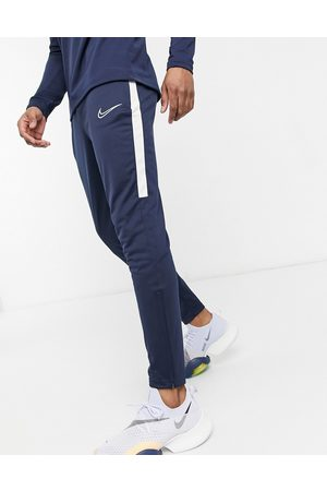 Nike Academy joggers In navy