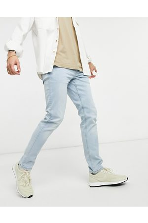 Only & Sons Jeans in slim fit light blue