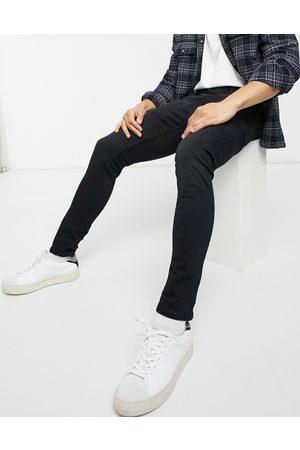 Brave Soul Ultimate skinny jeans in charcoal-Grey