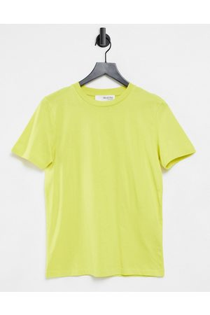SELECTED Femme t-shirt in green
