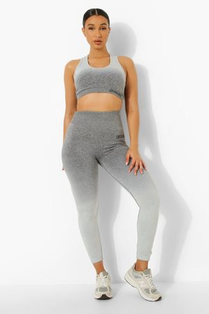 Boohoo Ombre Official Active Leggings