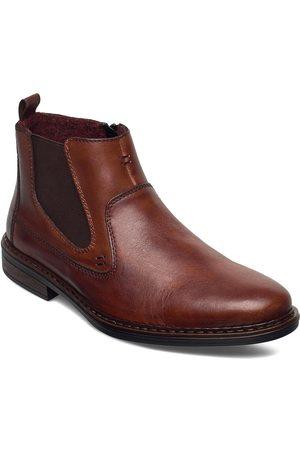 Rieker Herre Chelsea boots - 37662-24 Støvletter Chelsea Boot