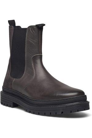 Bianco Biadaxx Chelsea Boot Støvletter Chelsea Boot