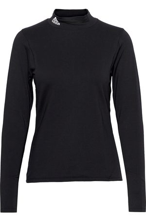 adidas Dame Langermede - C.Rdy Ls Mck T-shirts & Tops Long-sleeved