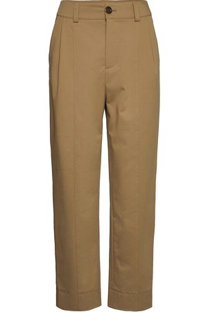 See by Chloé Trousers Chinos Bukser Beige