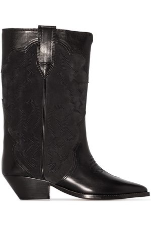 Isabel Marant Dame Cowboy boots - Duerto 40mm Western boots