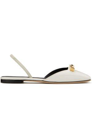 Giuseppe Zanotti Vania ballerina shoes