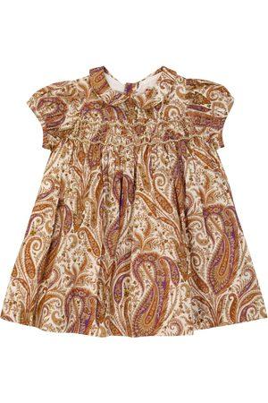BONPOINT X Liberty Baby printed cotton dress