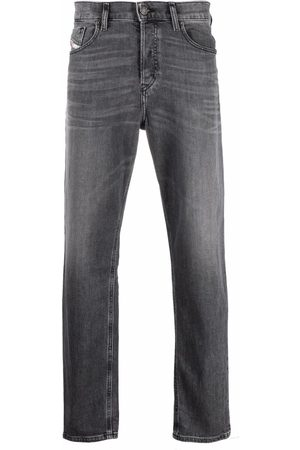 Diesel Herre Tapered - Di-Fining tapered-leg jeans
