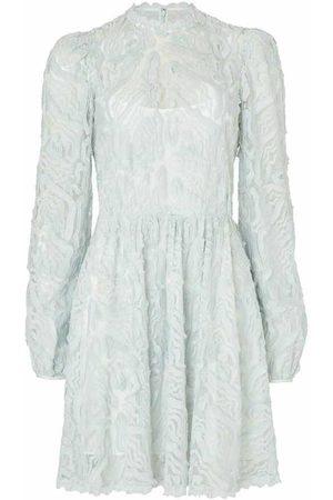 TEMPERLEY LONDON Twiggy Lace Dress