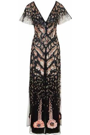 TEMPERLEY LONDON Candy Long Dress