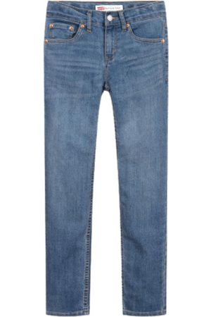 Levi's 512 Slim Fit Tapered Leg Jeans