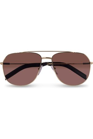 Prada Herre Solbriller - 0PR 59WS Sunglasses Silver