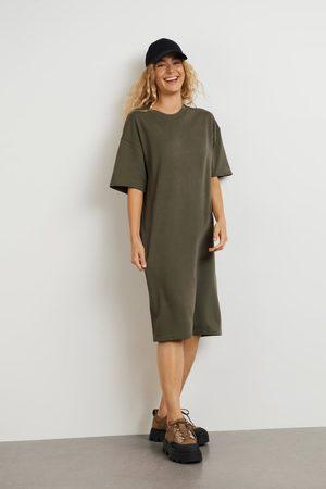 Gina Tricot Dame Kjoler - Mimmi tee dress