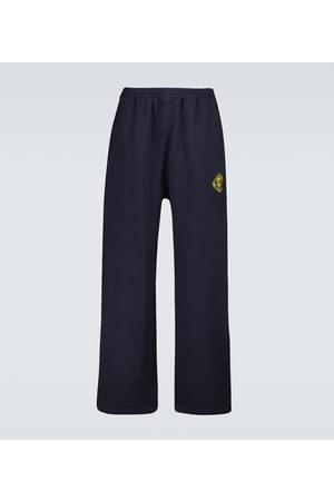 Balenciaga Cotton sweatpants