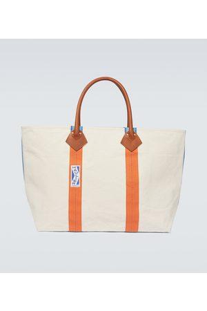 Haulier Large Utility tote bag