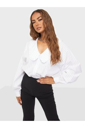 Envii Dame Bluser - Enhayes Shirt 6834