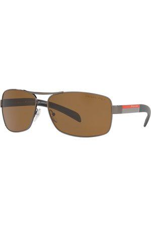 Prada Herre Solbriller - Linea Rossa Sunglasses