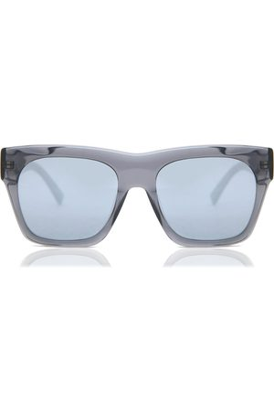 Hawkers Solbriller Grey Blue Chrome Narciso 120026