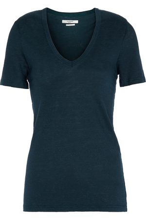 Isabel Marant Kranger linen T-shirt