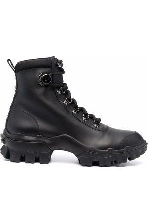 Moncler Dame Skoletter - Helis lace-up ankle boots