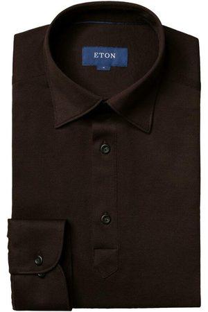 Eton Herre Langermede - Overhemd