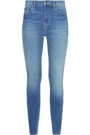 Tommy Hilfiger Dame Skinny - Skinny Jeans