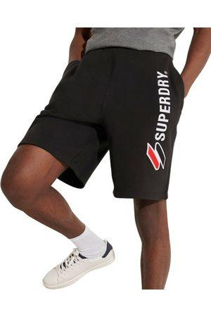 Superdry Sportstyle Applique Shorts
