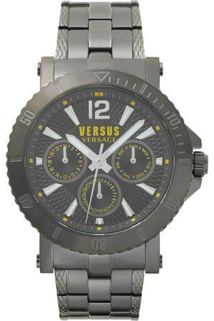 VERSACE Steenberg Multifunction Watch