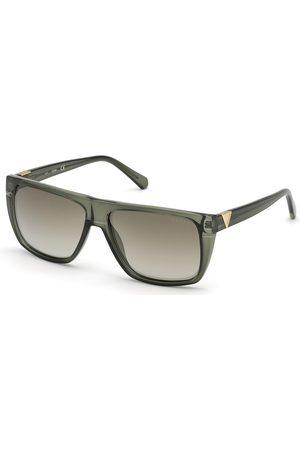 Guess Herre Solbriller - Solbriller GU 6979 93Q