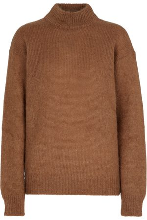 Tom Ford Mohair and wool-blend sweater