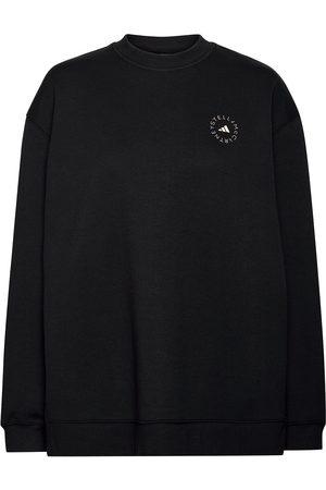 adidas Dame Sweatshirts - Sc Sweatshirt W Sweat-shirt Genser