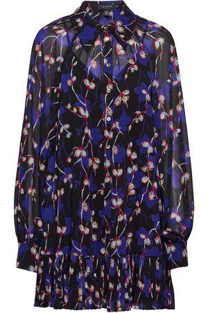 Ted Baker Jeniiee Dresses Shirt Dresses Blå