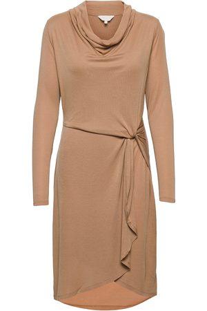 Ted Baker Neyda Dresses Cocktail Dresses Beige