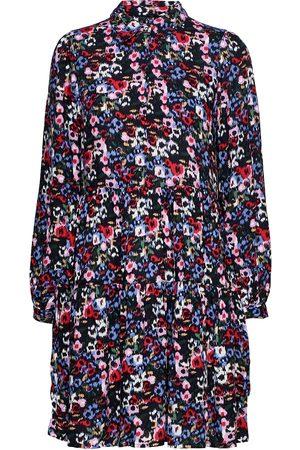 YAS Mali Ls Dress S. Dresses Shirt Dresses