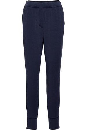 My Essential Wardrobe 22 The Sweat Pant Joggebukser Pysjbukser Grå