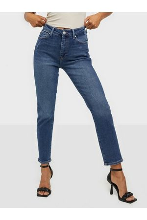ONLY Dame Jeans - Onlemily Stretch Life Hw s a CRO718