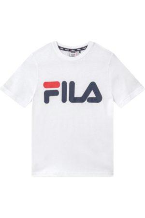 Fila Gutt Skjorter - T-skjorte