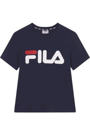 Fila T-skjorte
