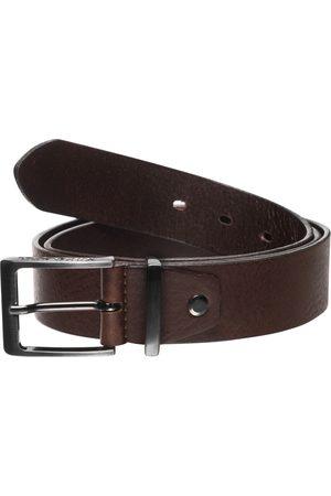 Les Deux Herre Belter - Walker Leather Belt